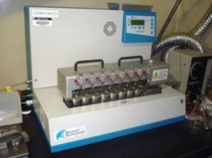 10 mL加圧反応装置